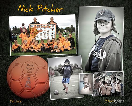 Nick Pitcher