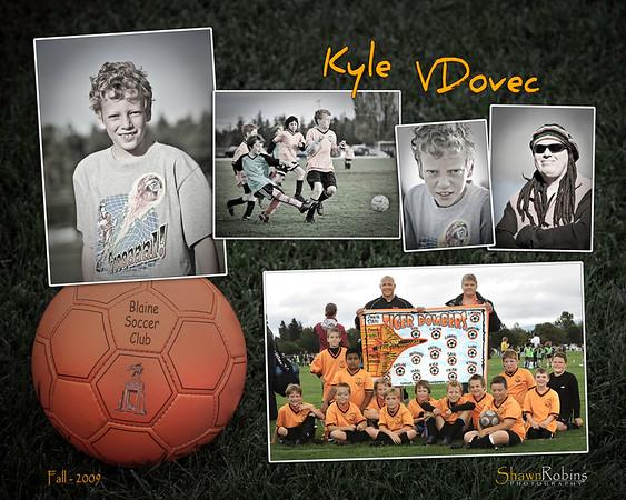 Kyle VDovec