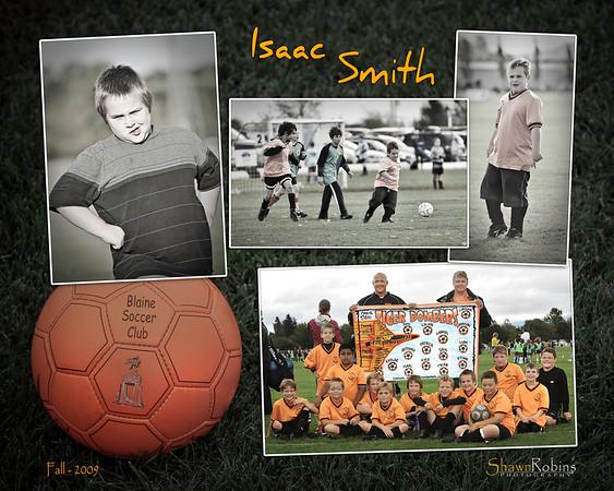 Isaac Smith
