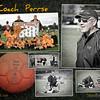Coach Perrse