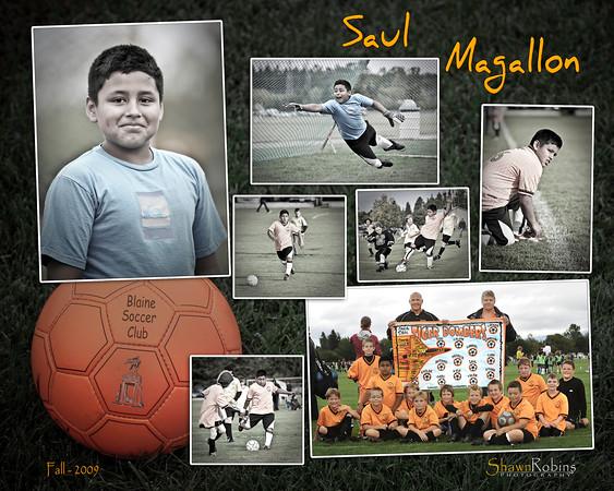 Saul Magallon
