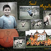 Saul Magallon