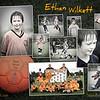 Ethan Wilkett