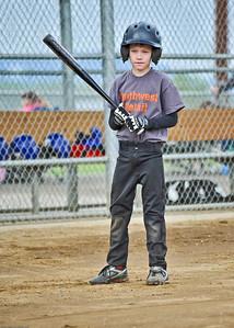 Blaine Youth Baseball, 2009