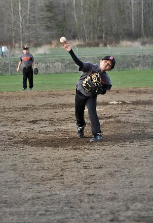Spring Baseball 2009