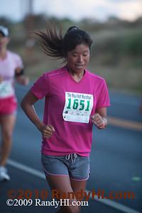 259  Maui Half Marathon