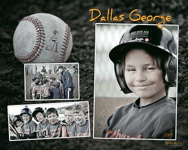 Dallas George