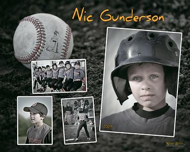 Nic Gunderson