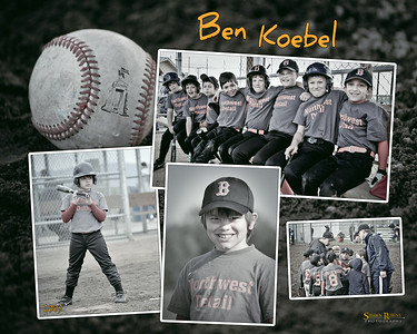 Ben Koebel