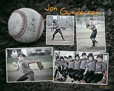 Jon Gunderson