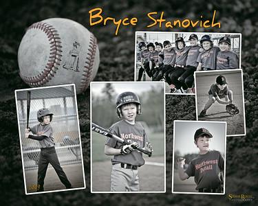 Bryce Stanovich