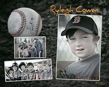 Ryleigh Cowen