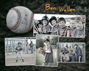 Ben Wallen