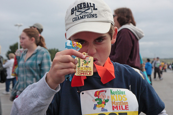 2009-0124 Jack Lego Mile Run