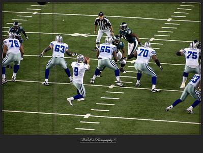 2009.NFC Wild Card.Cowboys.vs.Eagles