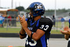 018 2009 Matanzas High School Homecoming Game
