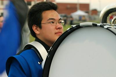 034 2009 Matanzas High School Homecoming Game