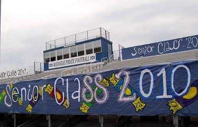 001 2009 Matanzas High School Homecoming Game