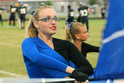 035 2009 Matanzas High School Homecoming Game