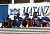011 2009 Matanzas High School Homecoming Game
