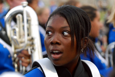 038 2009 Matanzas High School Homecoming Game