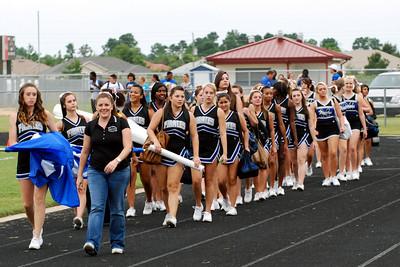 005 2009 Matanzas High School Homecoming Game