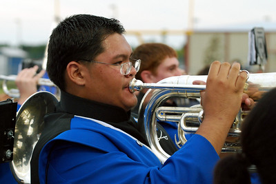 037 2009 Matanzas High School Homecoming Game