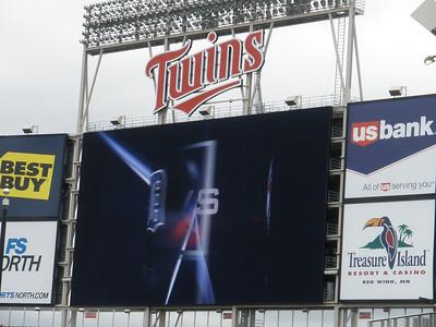 2010-05-05 - Minnesota Twins