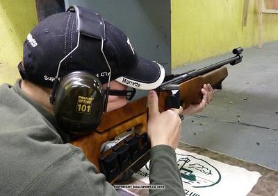 2010-11-21 AMA Range
