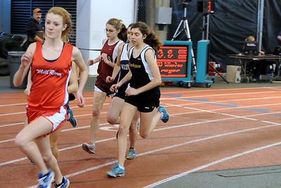 2010-11 Indoor Track