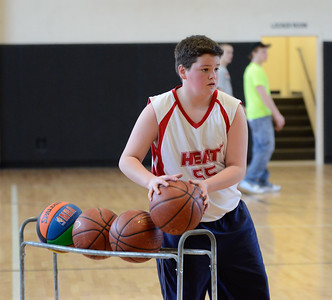 Rockland Tourney - Noon Contests