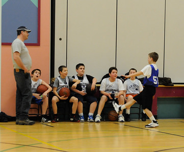 2010-2011 BCS Rec Basketball