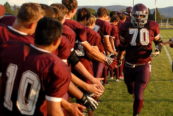 Kittitas vs Cle Elum