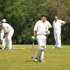 "Jack Borland ""Bowled"" for 92<br /> C Synthetic v Heathmont<br /> 6/11/2010"