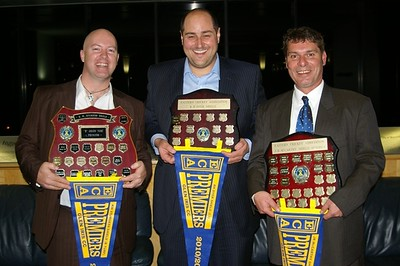 ECA Presentation Night