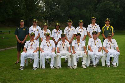 2010/2011 Under 16A Grand-Final