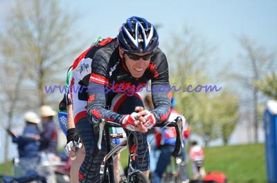 Carl Dolan Memorial Race 2011
