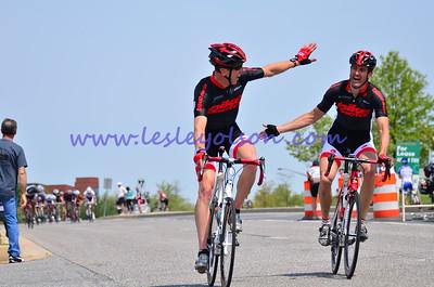 Carl Dolan Memorial Race 2012
