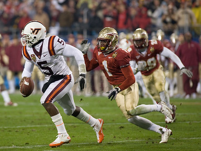 Tyrod Taylor of Va tech (5)