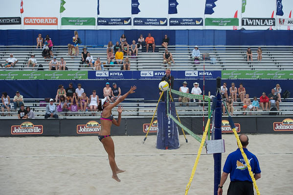 2010 AVP Nivea Volleyball Tour