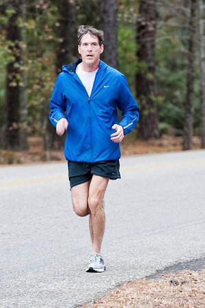 2010 Auburn Classic Half Marathon