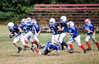 6th Grade Eagles