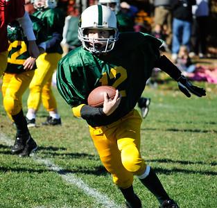 Harvest Bowl - Packers vs. 49ers
