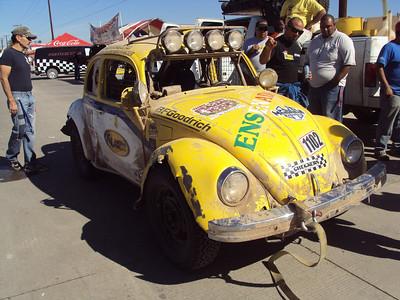 2010 Baja 1000