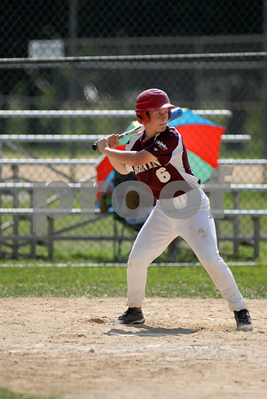 2010 Benton Park Baseball/Softball