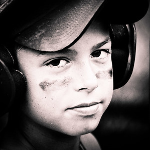 Cal Ripken 10U State Tourney - Candids, close-ups and faces in the crowd.