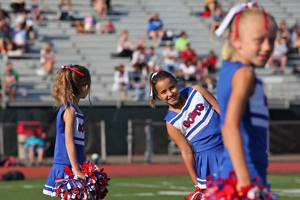 2010 Cheerleading