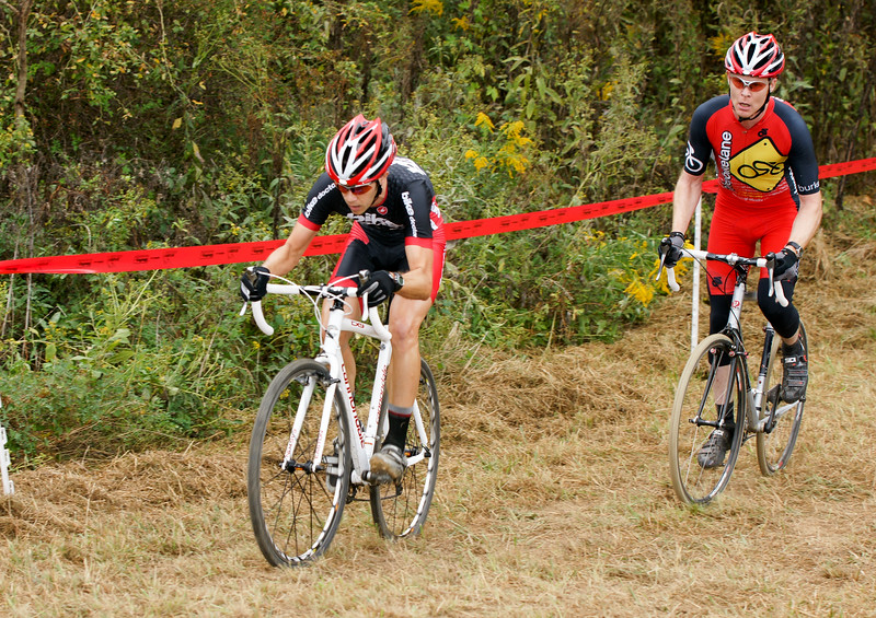 Ed Sander Memorial Cyclocross-05296
