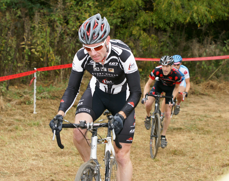 Ed Sander Memorial Cyclocross-05325