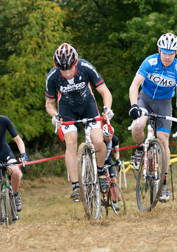Ed Sander Memorial Cyclocross-05110